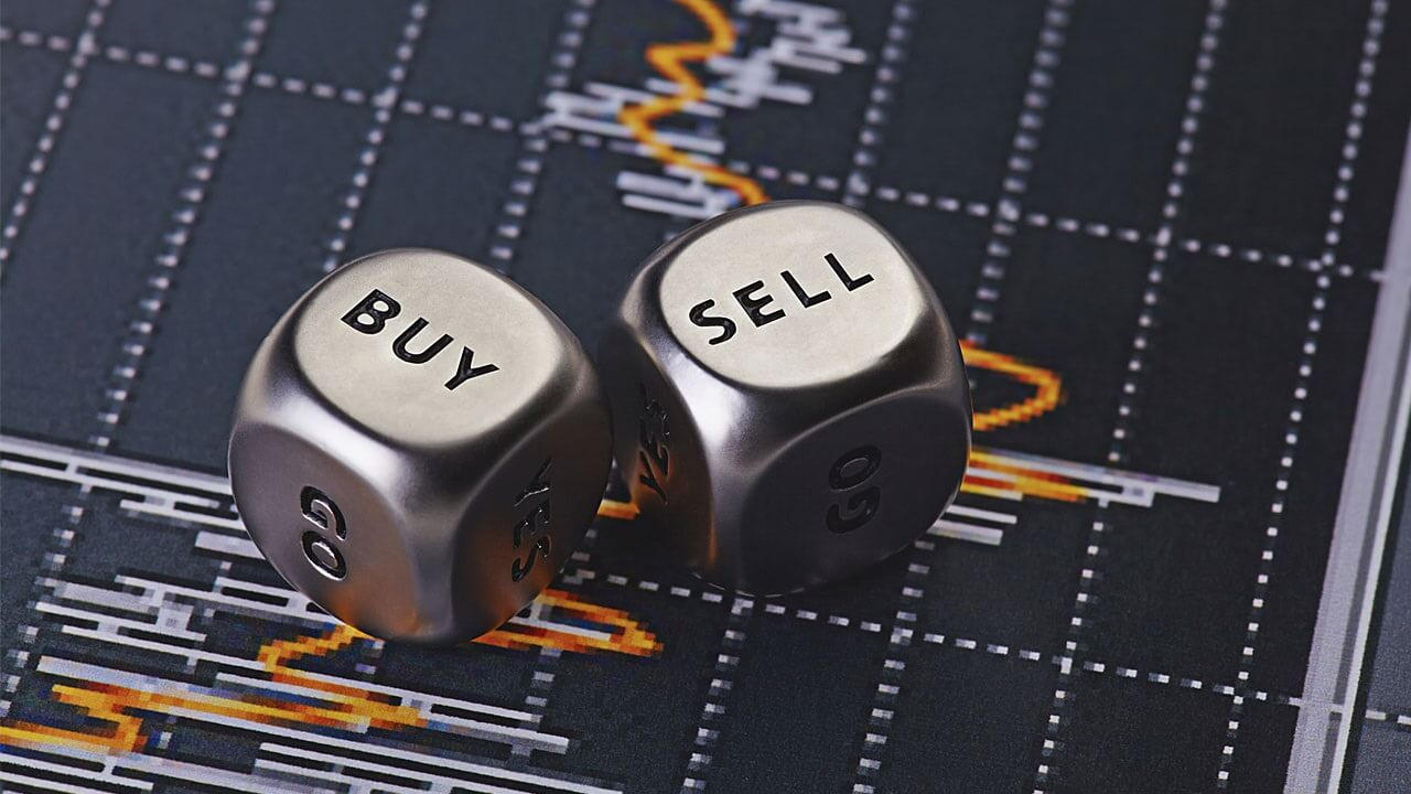 Différents types ordres trading